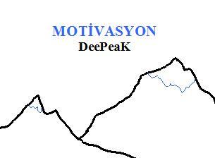 Motivasyon DeePeaK Semineri 34